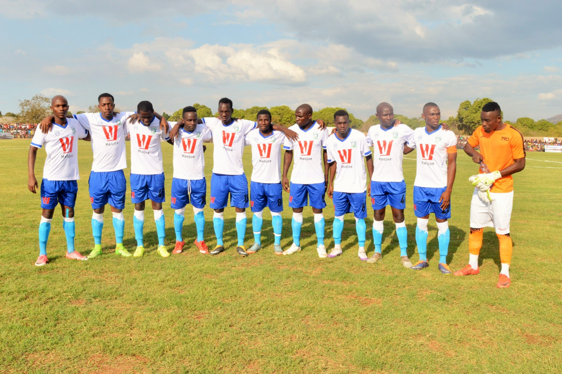 Namungo see glimpse of CAF Confederation Cup