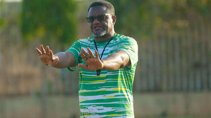 Mwambusi rues poor performance