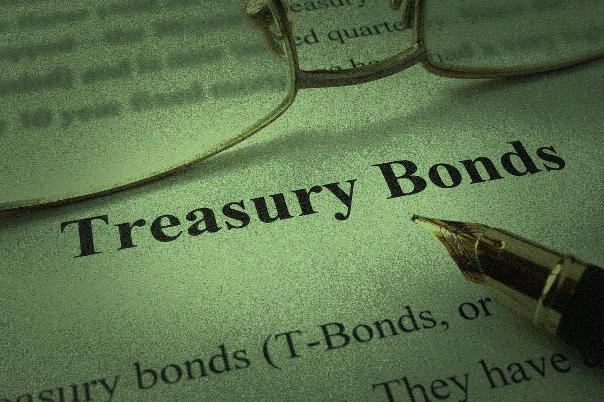 15-year bond coupon rate highest in two-years