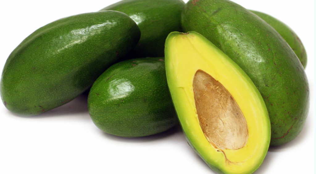 Avocado exports fetch 19.5bn/-, Bunge told