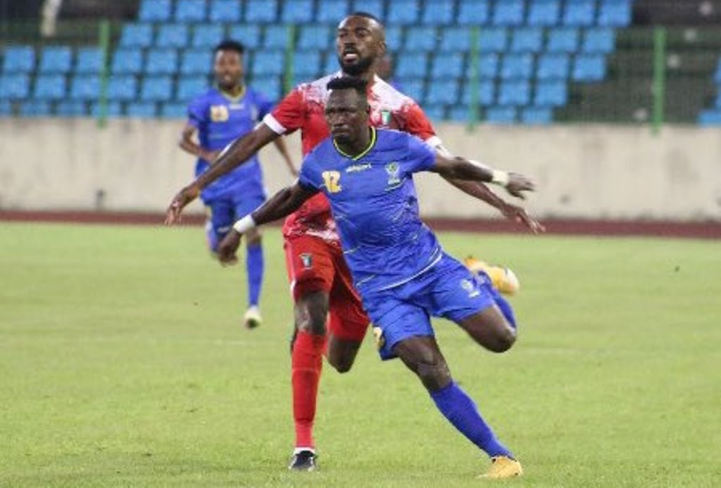 Taifa Stars' defeat known before departure