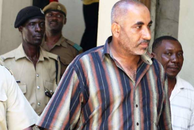 Court clears Hassanol from criminal liability