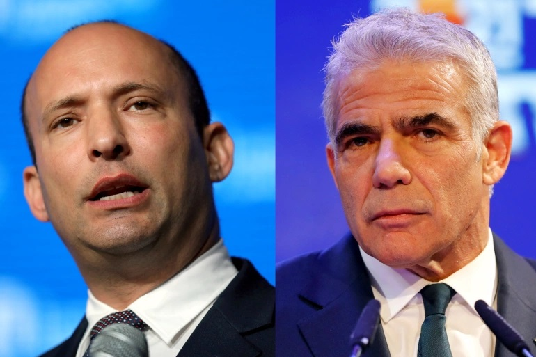 Israel opposition parties conform for unity State