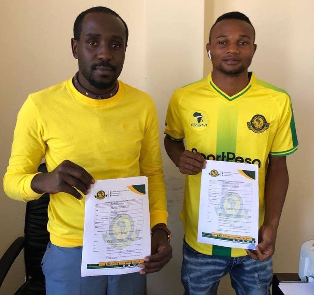 Waziri promises Yanga Premier League title