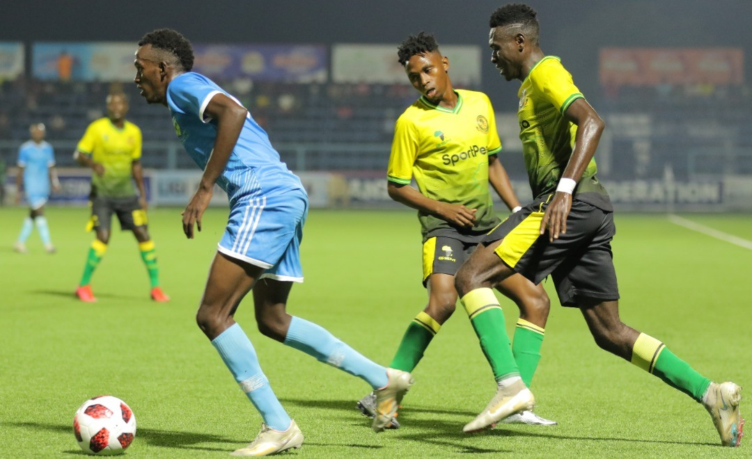 Why top clubs need to pick players from U-20s