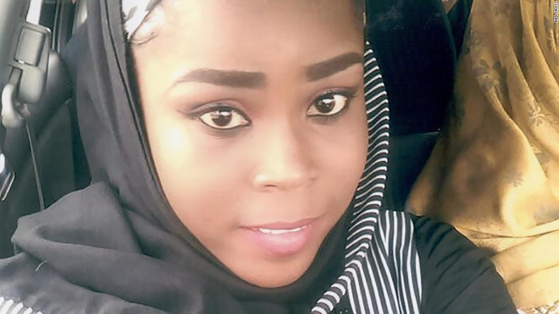 Nigerian Red Cross worker killed by militants