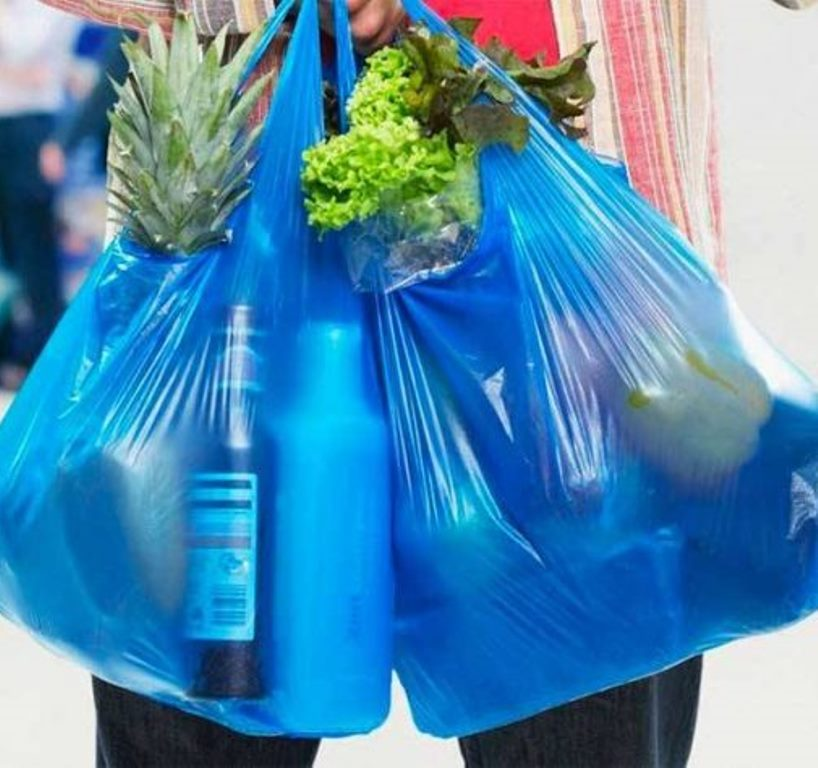 Fresh crackdown on plastic bags should help us comply