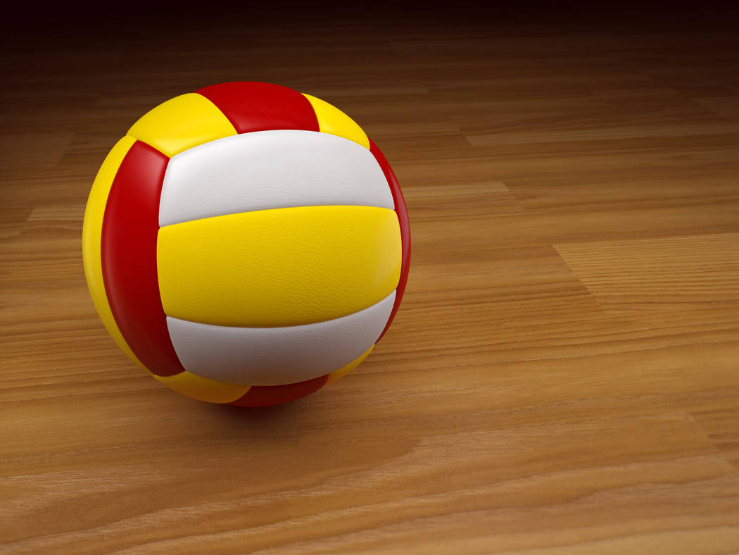 MCT command authority in volleyball showpiece