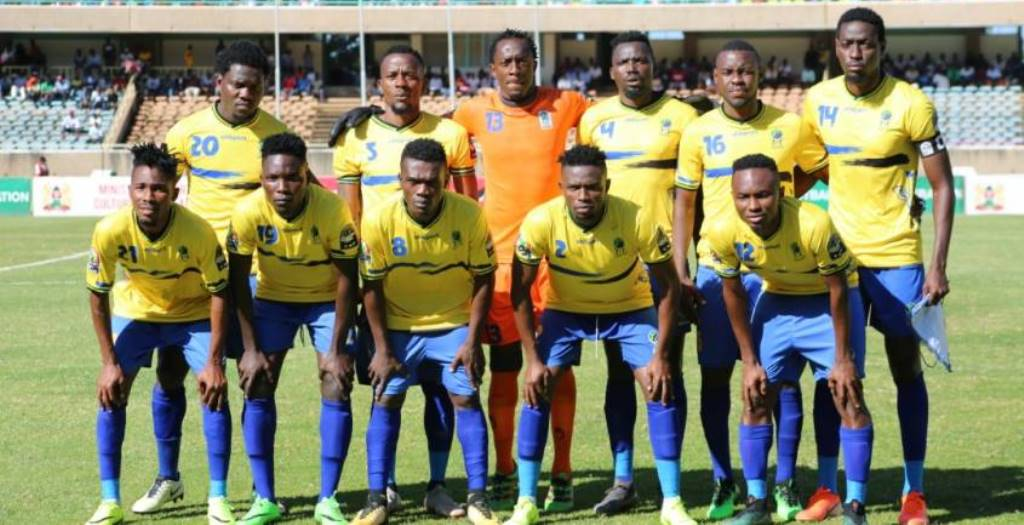 TFF fixture: Stars to open 2021 with DR Congo test