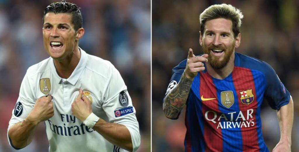 Is empty terrace syndrome really caused by Messi-Ronaldo appeal?