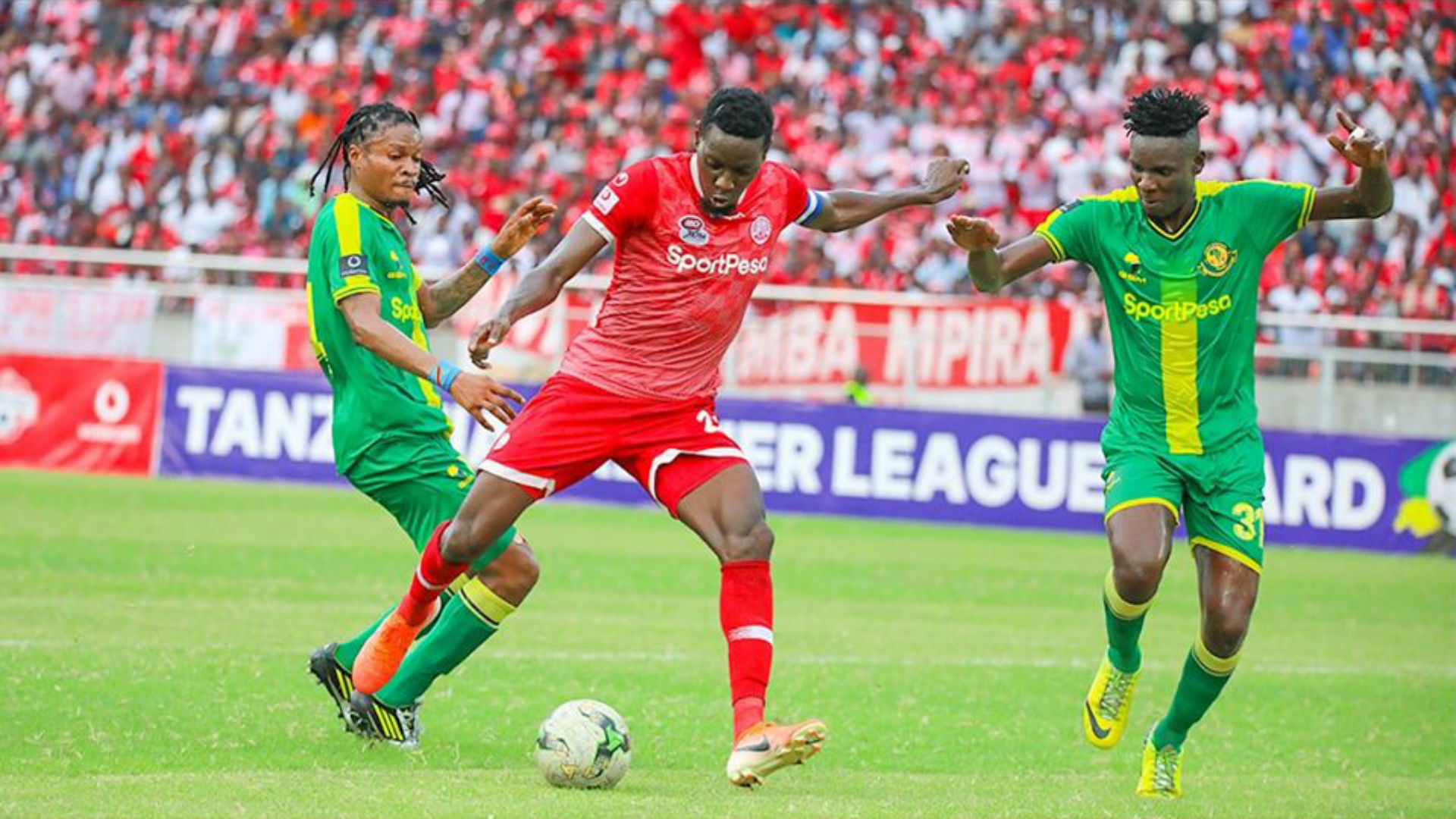 Re-start fixture hot for Simba, Yanga
