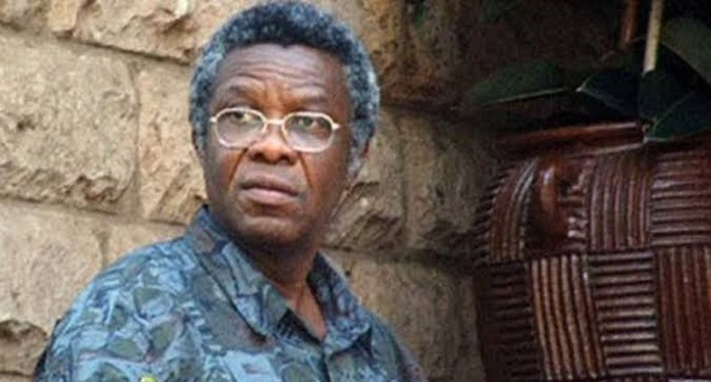 Kabuga's status conference set for next month