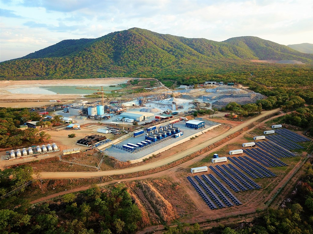 Gold mine in Songwe commended for protecting environment