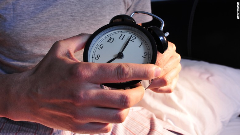 STUDY: Childhood obesity linked to later bedtimes