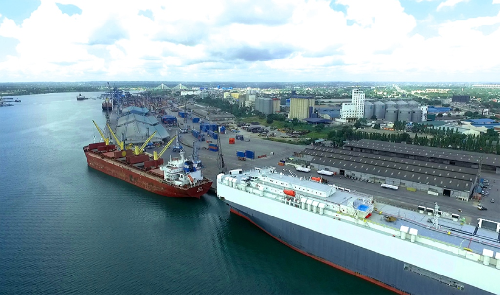 Dar Port voted best in Africa
