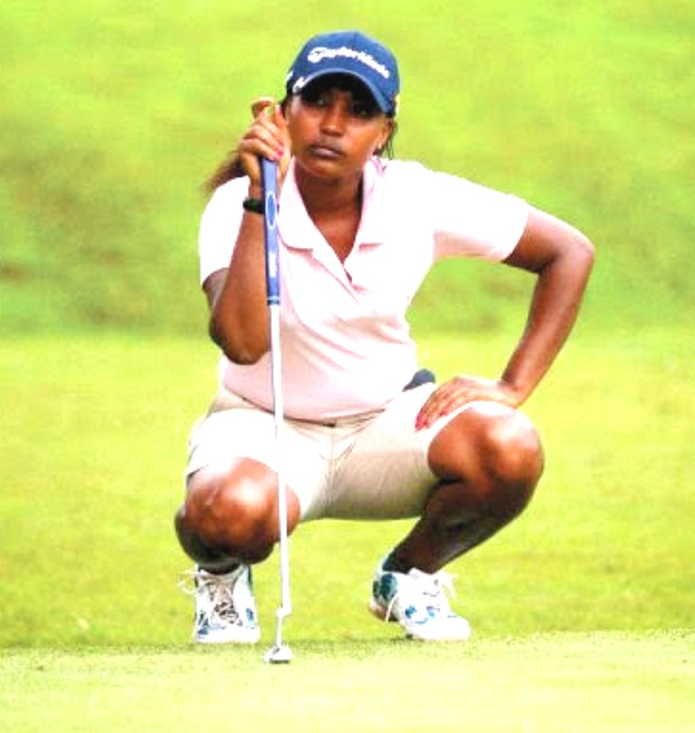 Support golf, golfers to boost tourism