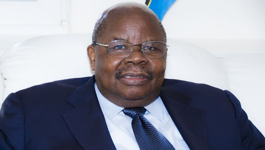 Mkapa was a leader of several grand qualities
