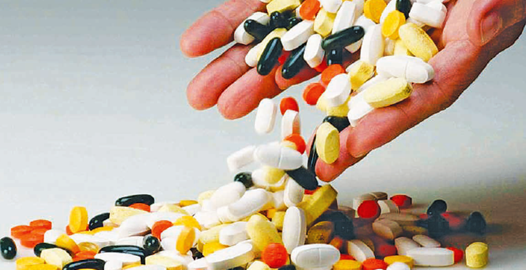 Antibiotics: Are they healing death traps?