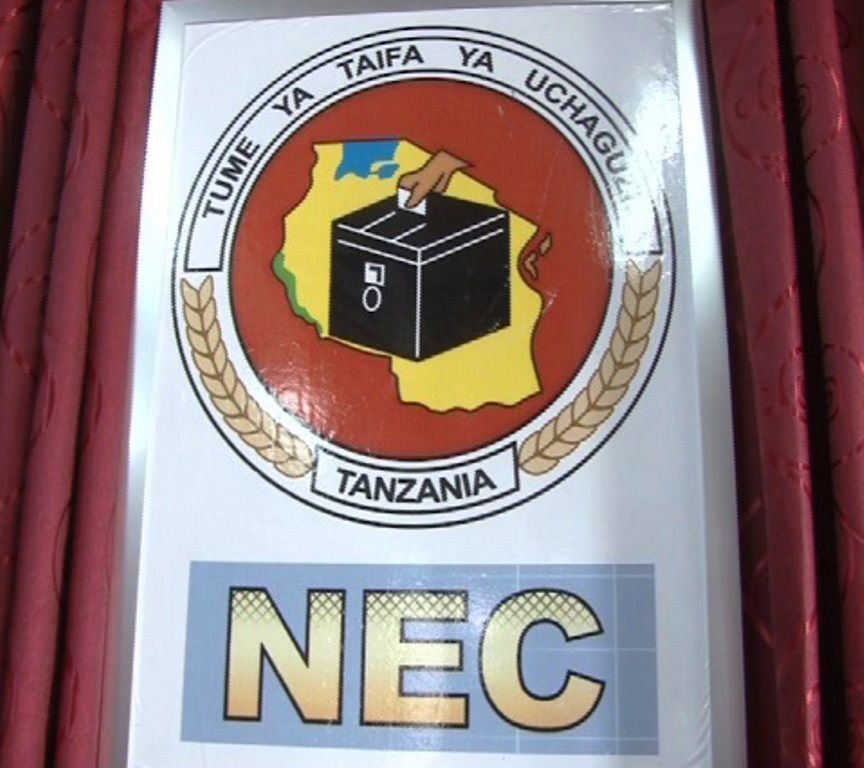 Only NEC to announce election results, not social media