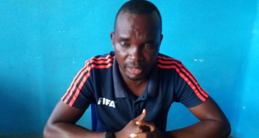 Draw with Police Tanzania angers Alliance coach