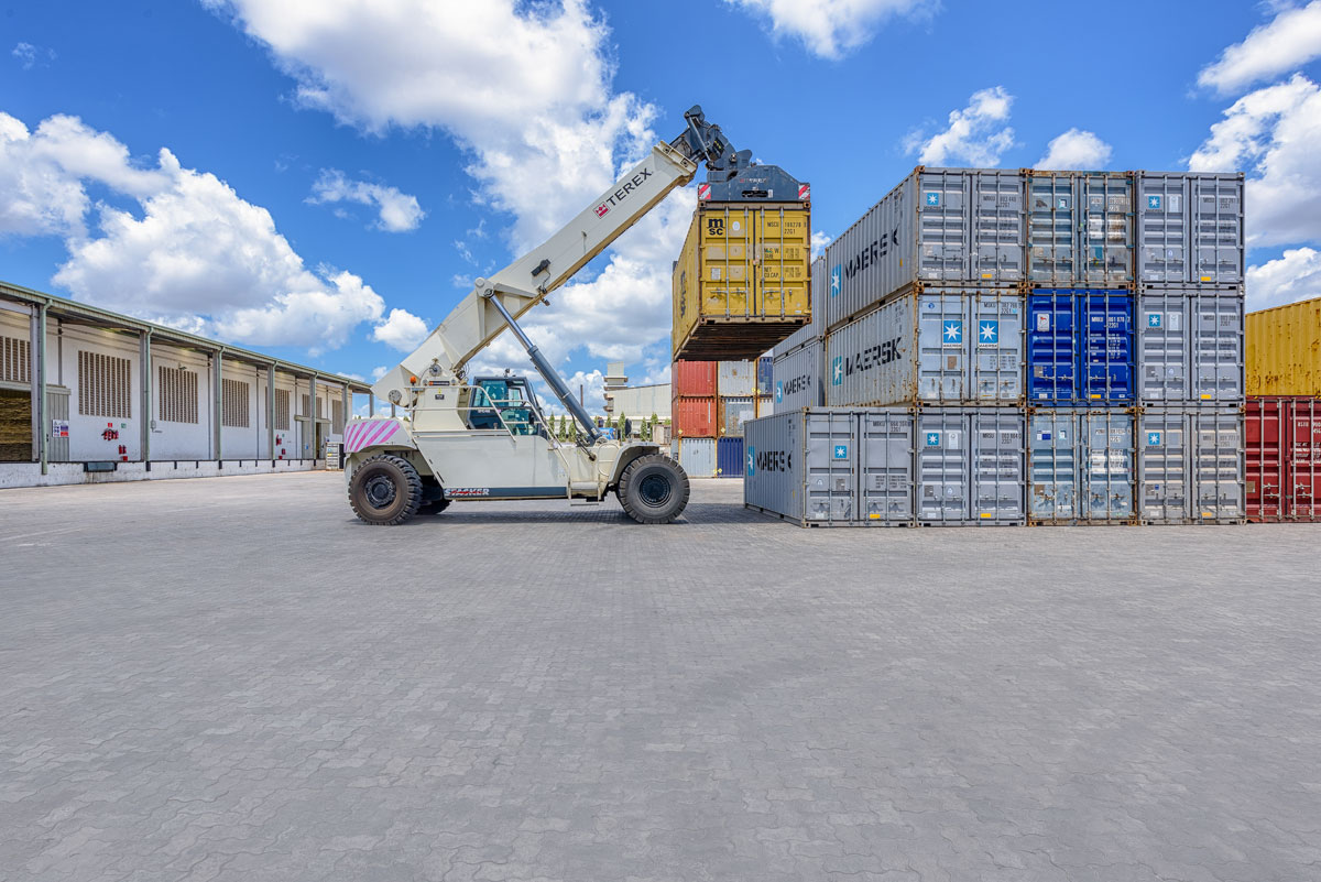 CRDB slashes interest on loans for freight clearing