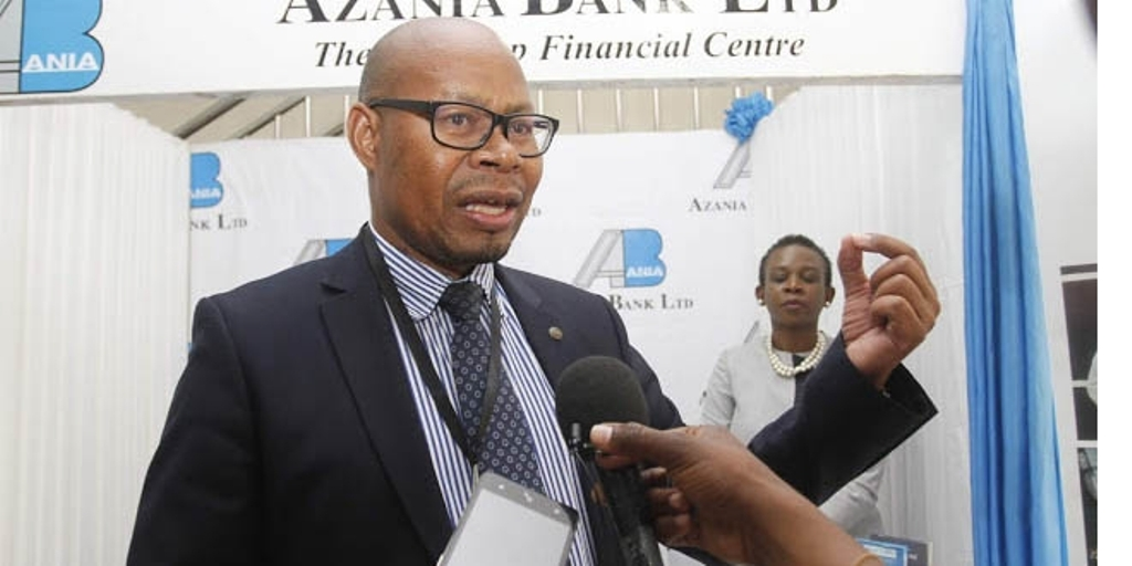 Azania launches Visa card as it marks 25th anniversary