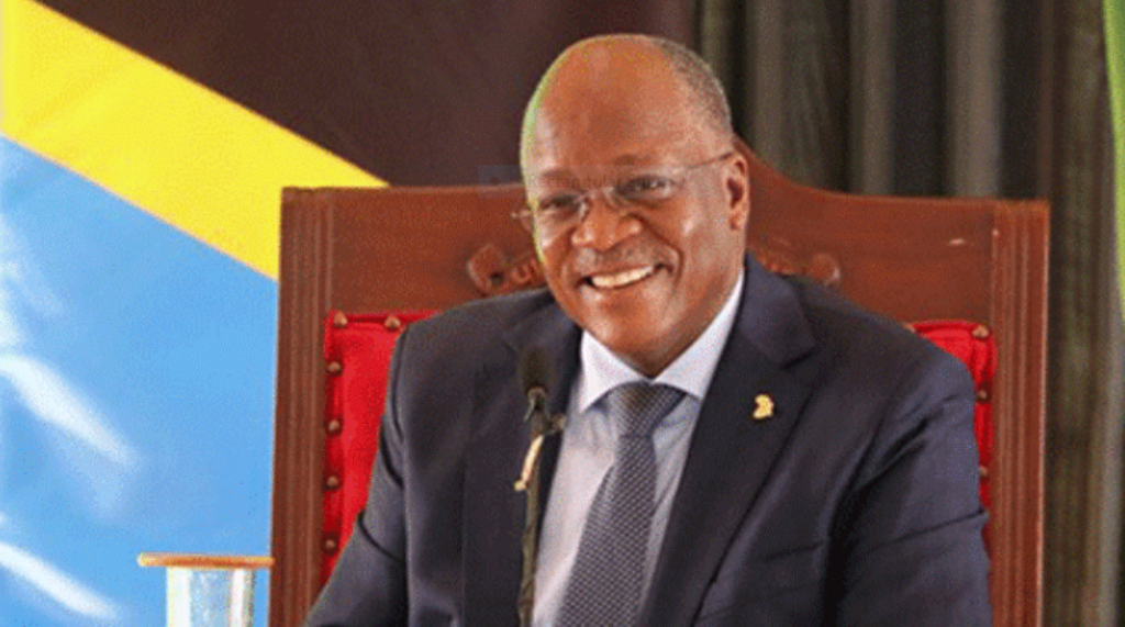 Magufuli advice on EAC efficiency, cost cuts pays off