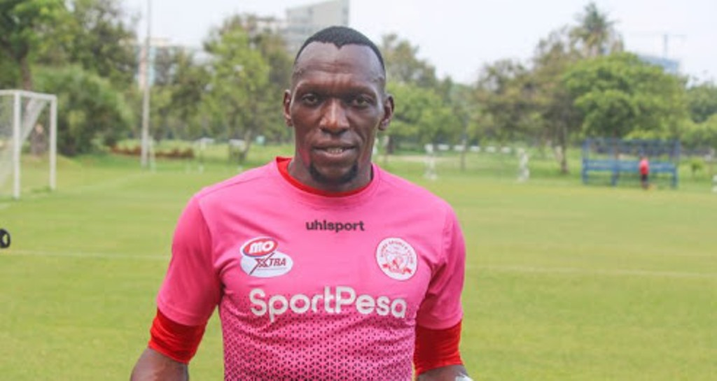 Marksman Kagere lifts lid on Simba success