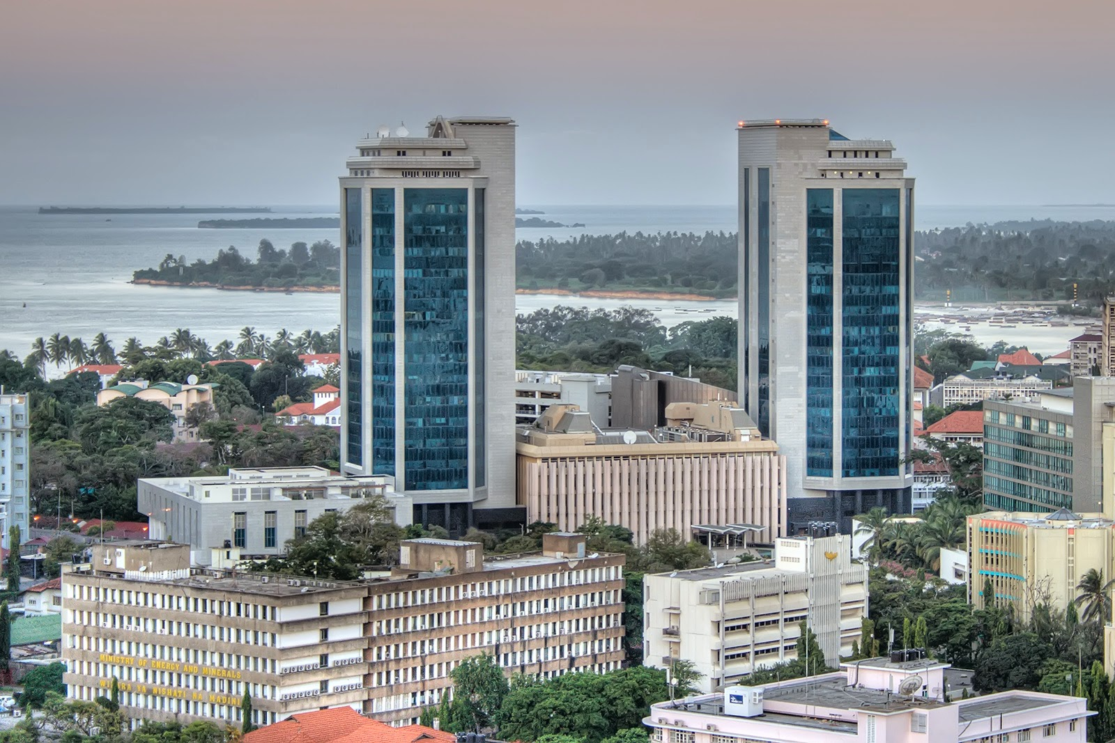 Tanzania banking industry remains resilient despite Covid-19