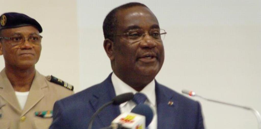 Togo prime minister and government resign