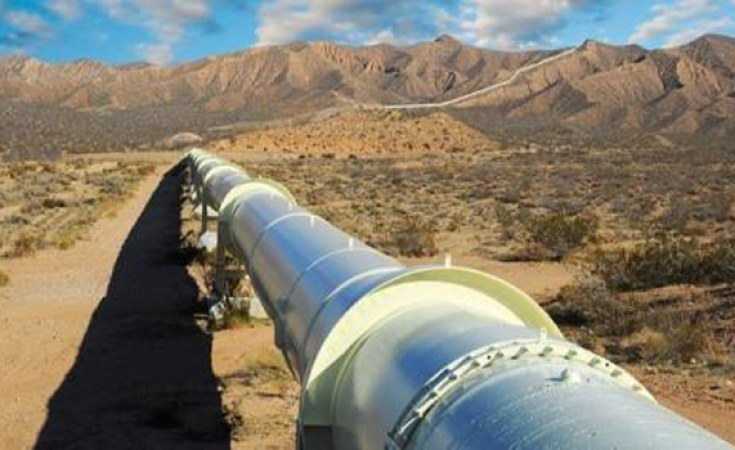 How crude oil pipeline project is beneficial