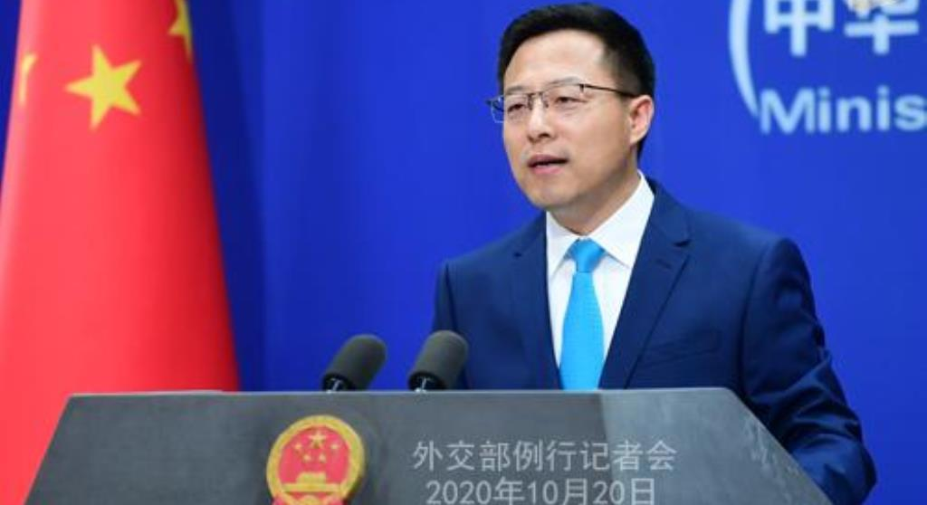 Chinese Foreign Ministry Spokesperson Made a Comment on the General Election in Tanzania