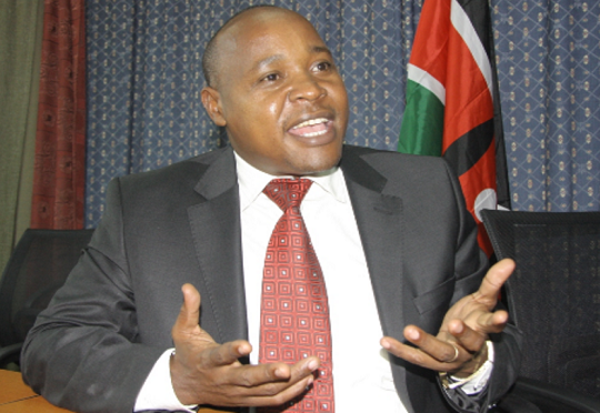 EAC to tap from  German Hannover  trade fair