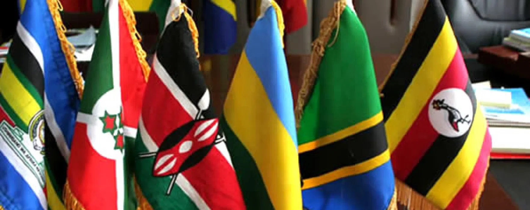 Samia, Kenyatta for timely EAC remittances