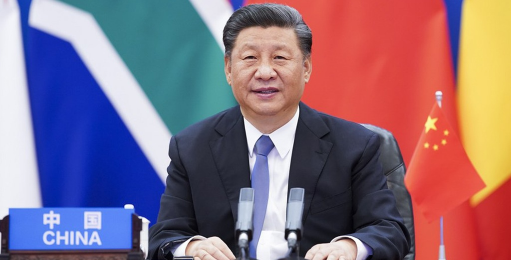 China, Africa issue joint statement on solidarity