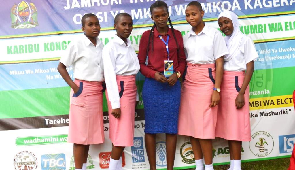 Kagera lays accent on early detection of cervical cancer
