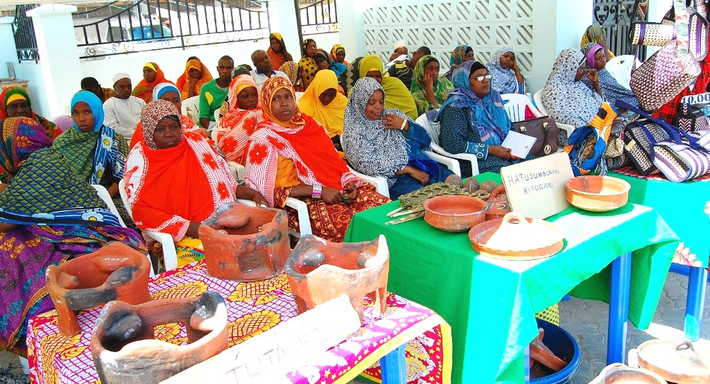 Women benefit from empowerment initiative