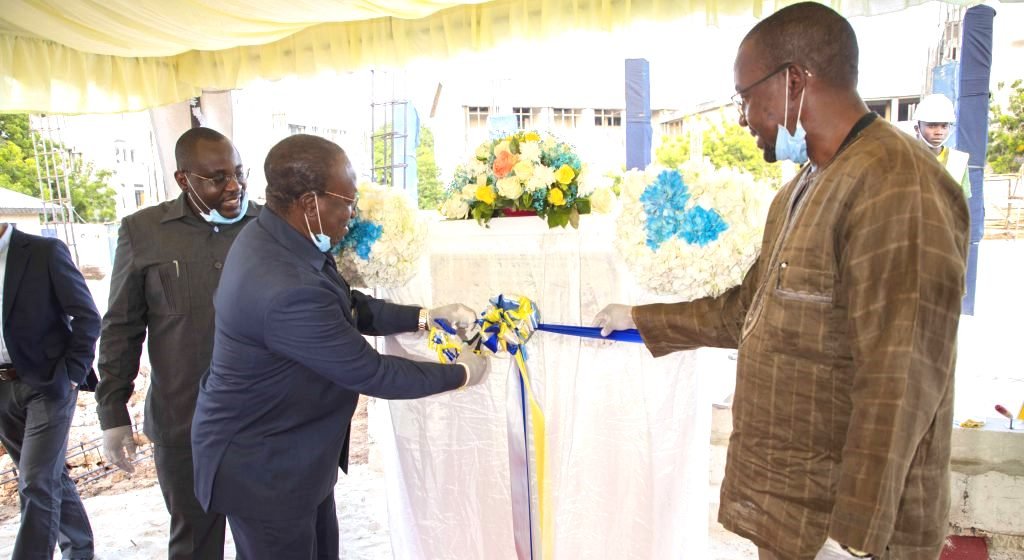 TBC makes strides as major projects launched