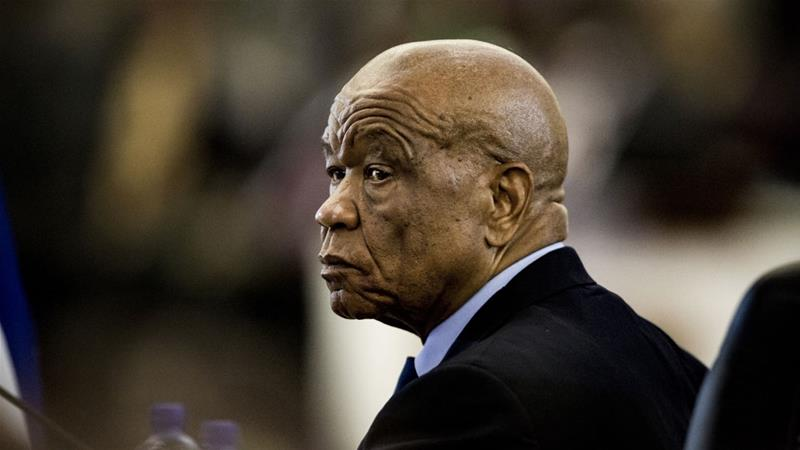 Lesotho PM to be charged with murdering his wife