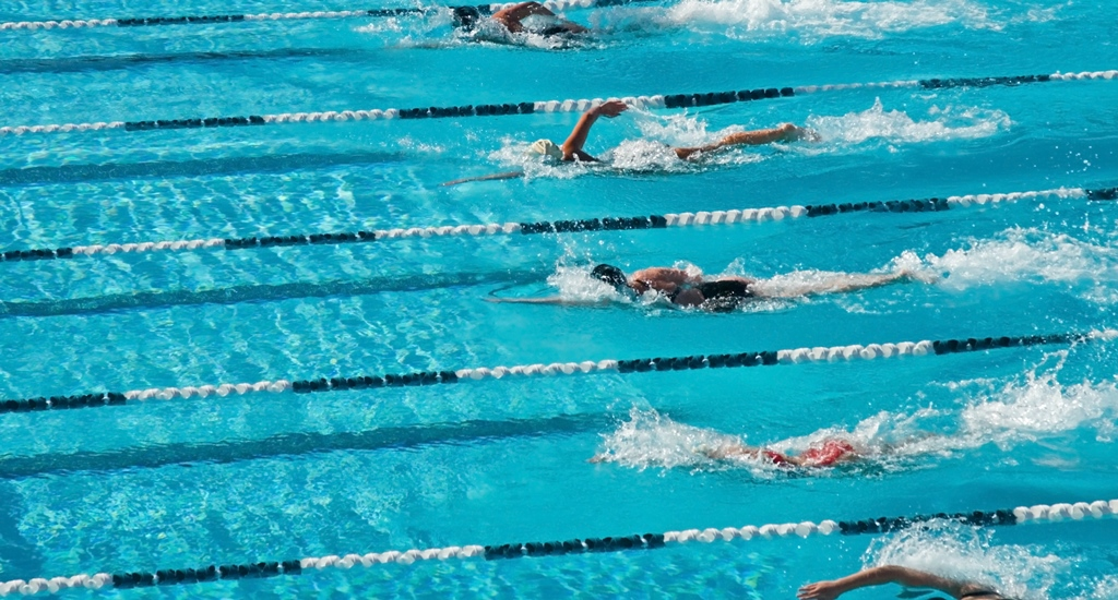 Over 6,000 students drawn for swimming course after hiatus