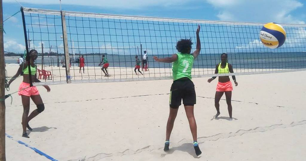 Serengia appointed CAVB volleyball instructor