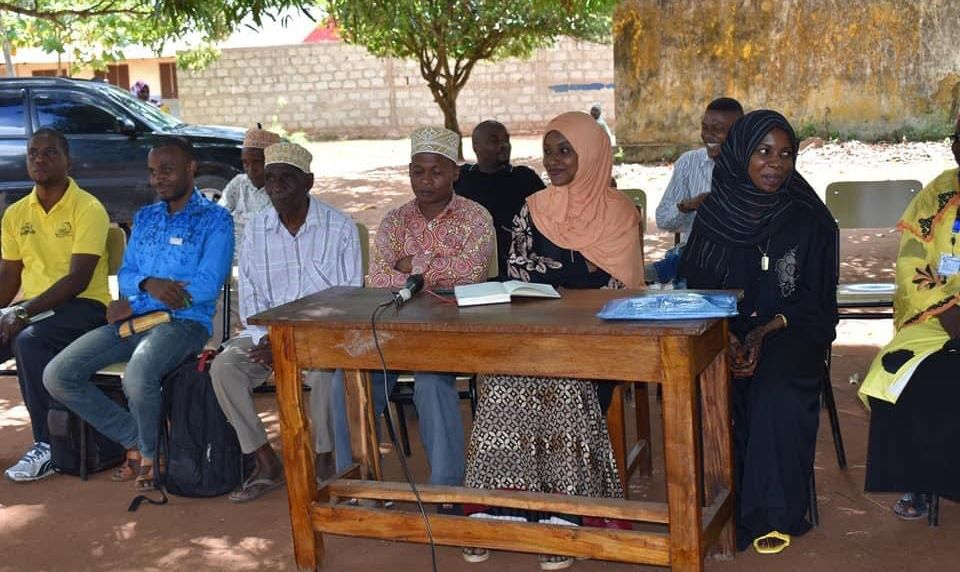 How Zanzibar is moving forward to curb GBV