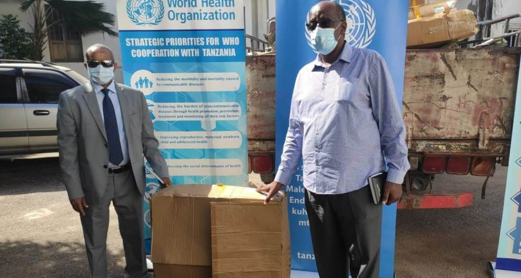 Covid-19: Experts warn pandemic could resurface