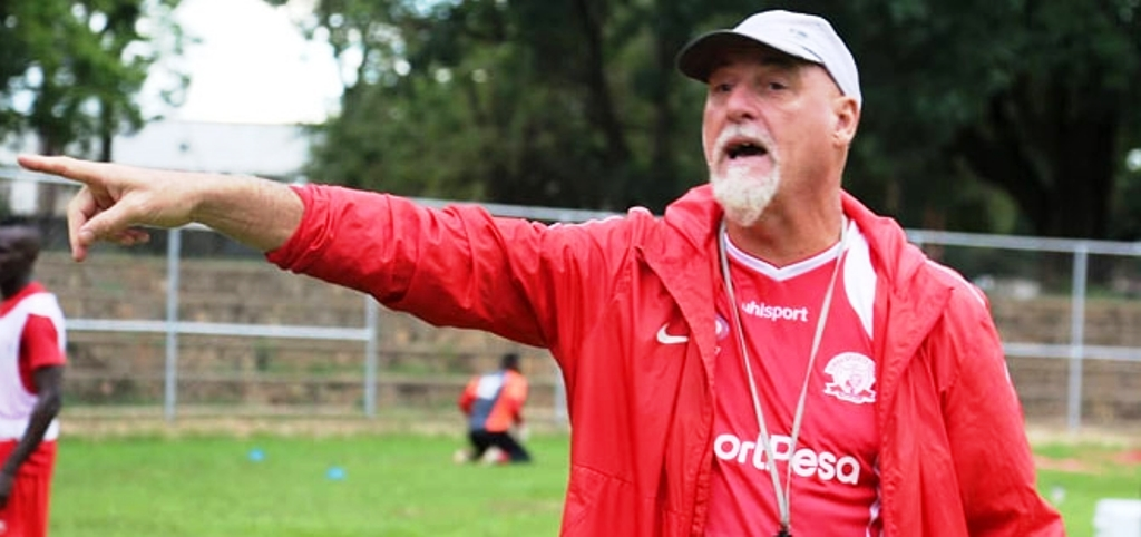 Aussems commits future at Simba