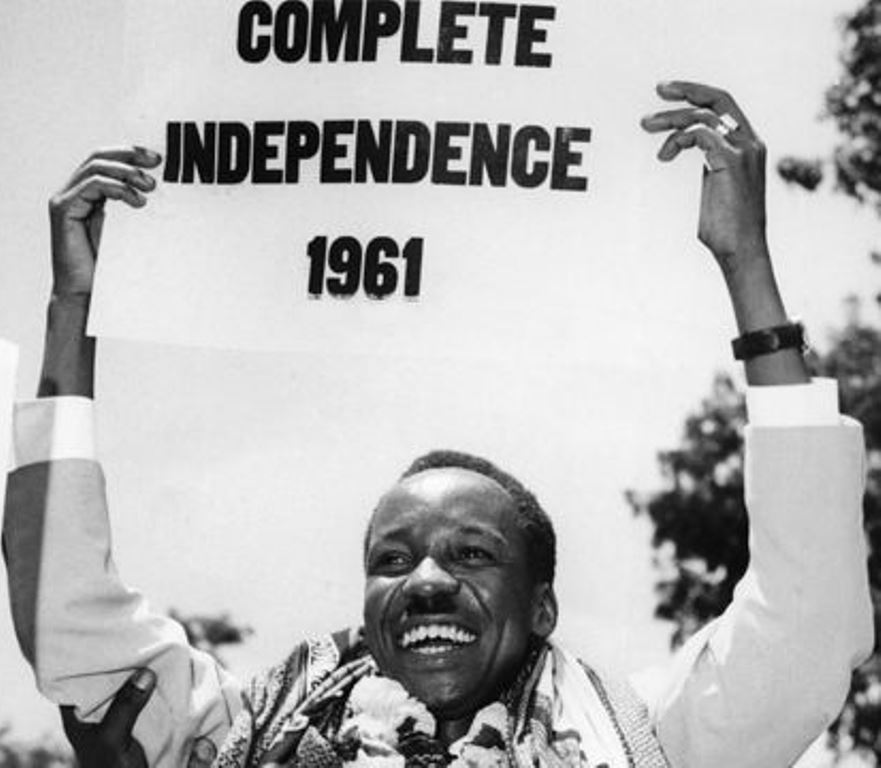 Let 58 years of independence stir us to sustain unity, peace