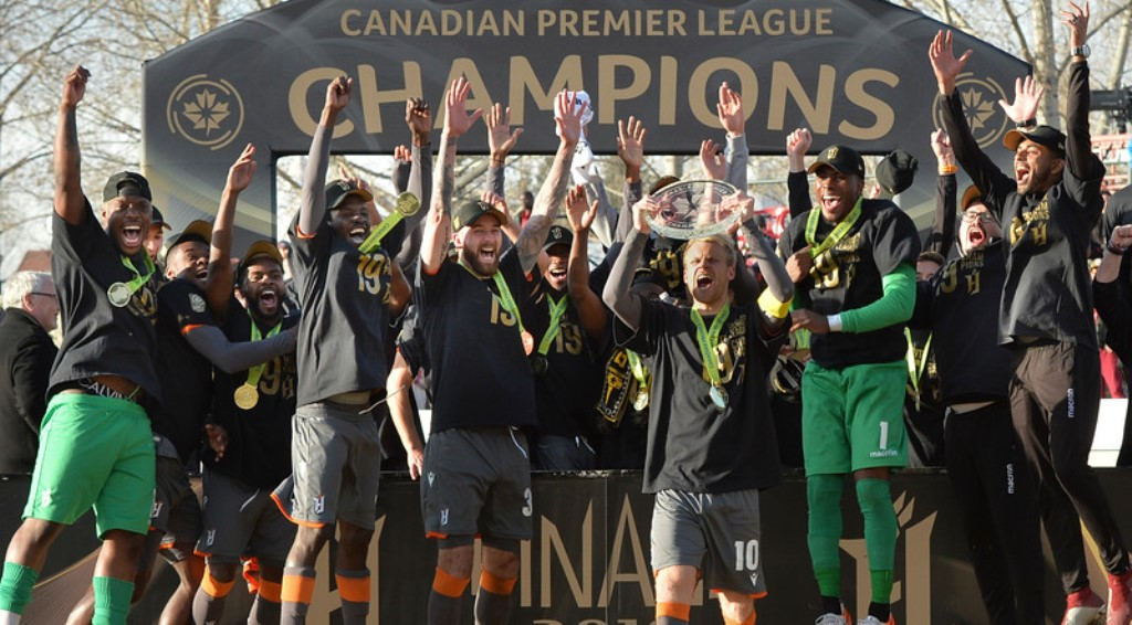 The Canada Premier League to help develop African talents