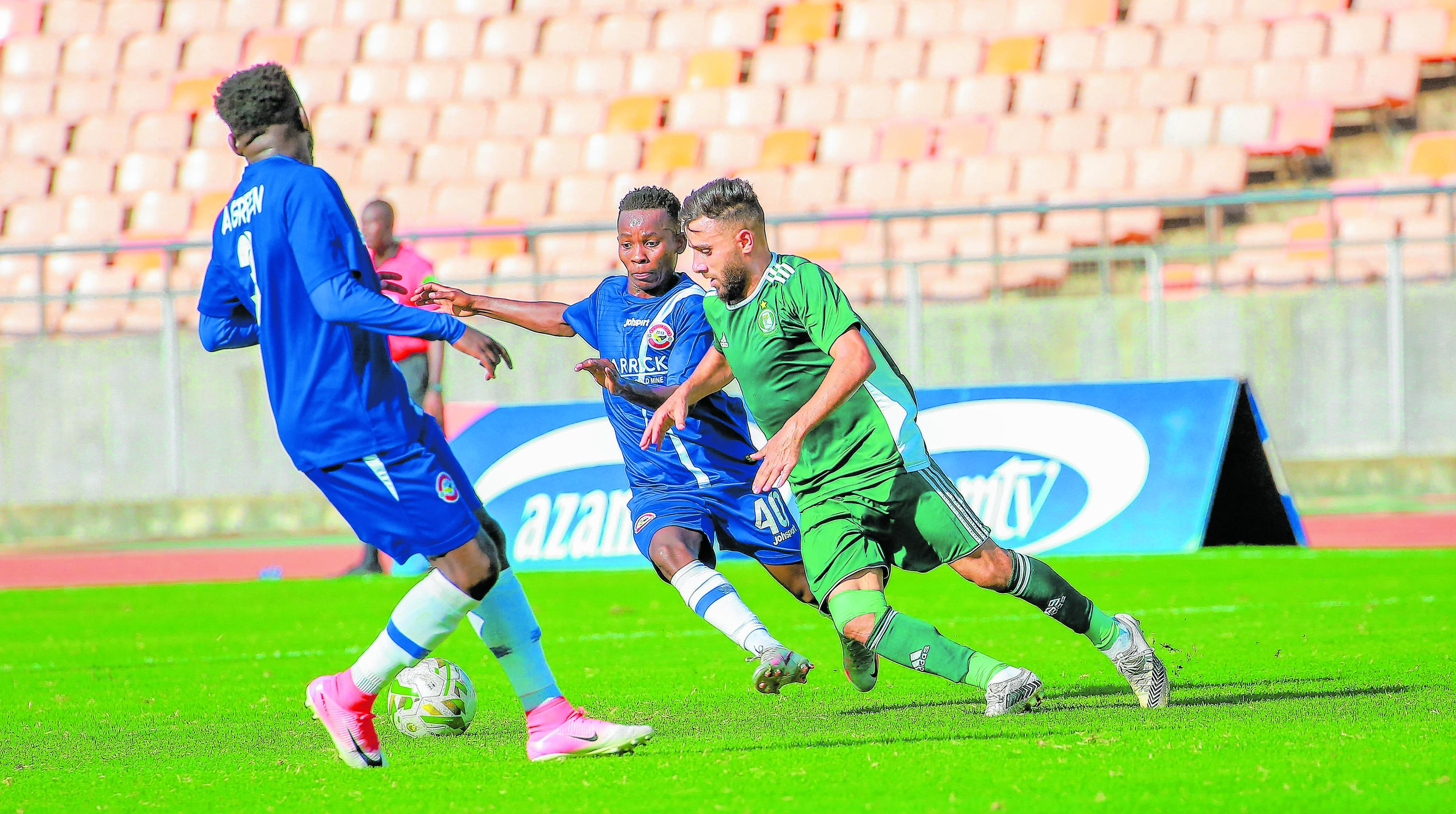 TFF requests CAF to move Biashara vs Al Ahly tie
