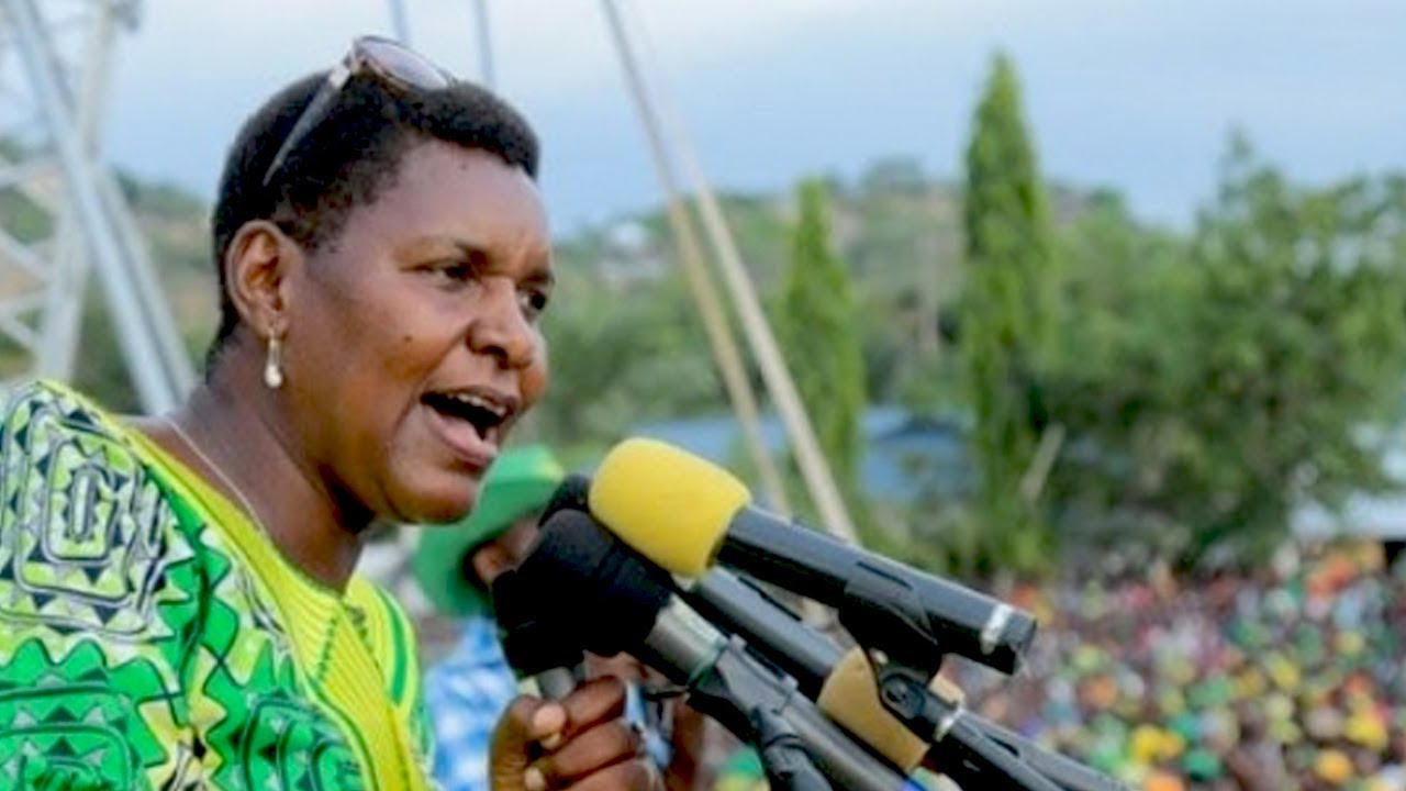 CCM aspirant promises to build more schools in ward