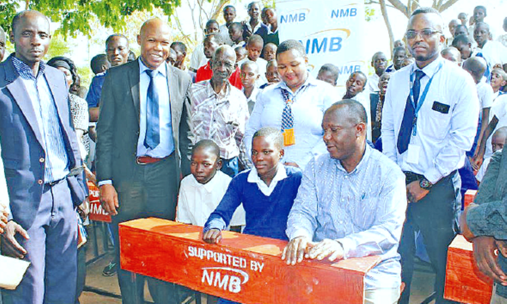 How NMB's community policy helps improve learning environment