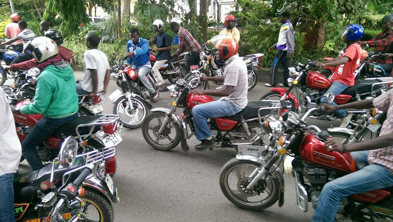 More needs to be done to curb bodaboda madness